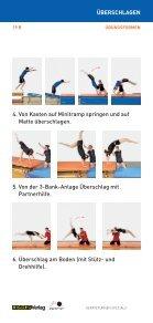 STüTZüBeRScHLAg VoRWäRTS – Weiter ... - getugossau.ch - Seite 6