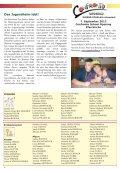 theMa - PFarrGeMeinderatsWahl - 22., Pfarre Stadlau - Seite 6