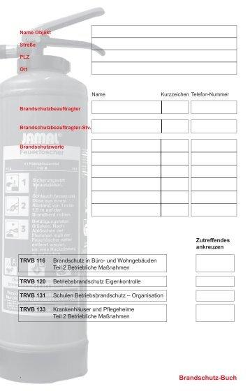 Brandschutz Kern 27.02.2013 - TÜV Austria Akademie