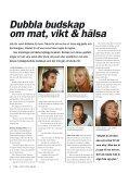 Regionmagasinet nr 2/2005 - Västra Götalandsregionen - Page 6