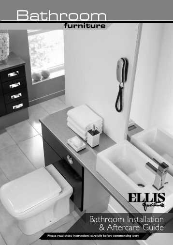 Bathroom - Ellis Furniture