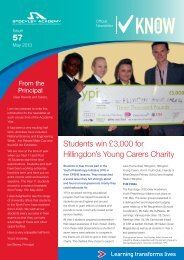 0176 Newsletter Issue 57 May 2013.indd - Stockley Academy