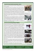 Nachrichtenblatt 20 - Auwaldstation Leipzig - Seite 2