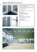 Prospekt Trennwandsysteme (PDF) - Keller Ziegeleien AG - Page 5