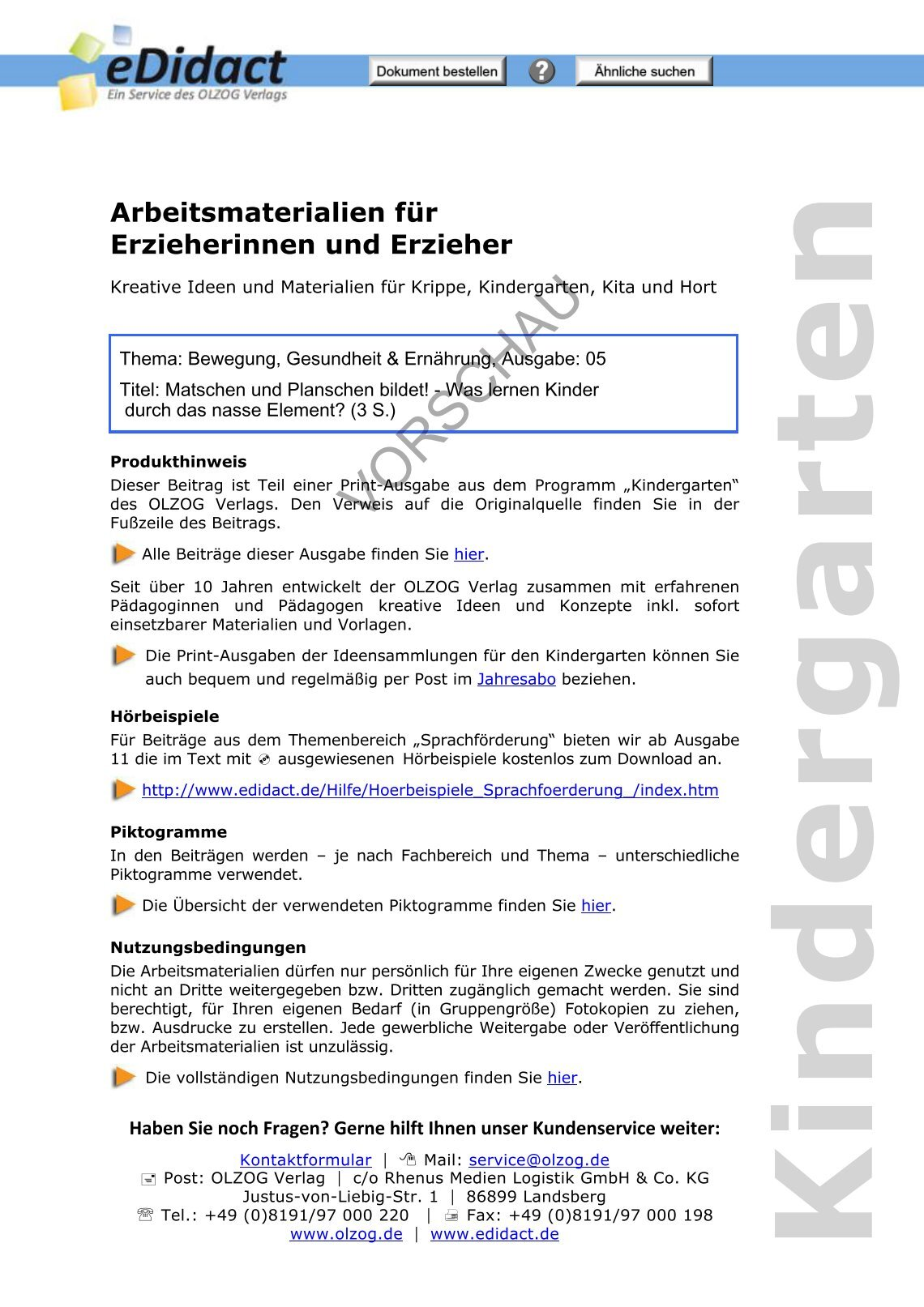 60 free Magazines from COACHING.BRIEFE.DE