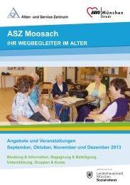 Programm ASZ Moosach Sept.-Okt. 2013 (PDF ... - AWO München