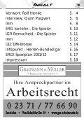 2013-10-19_vs Remscheid.indd - ERG Iserlohn - Page 3