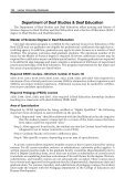 College of Fine Arts and Communication - Lamar University - Page 4