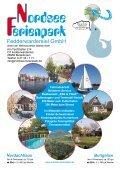 Nordseebad Tossens - Touristik Butjadingen eV - Seite 2