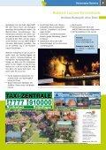 Nordseebad Tossens - Touristik Butjadingen eV - Seite 5