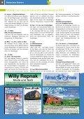 Nordseebad Tossens - Touristik Butjadingen eV - Seite 6