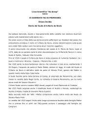 """Liceo Scientifico """"De Giorgi"""" Lecce XI GIORNATA FAI DI ..."""