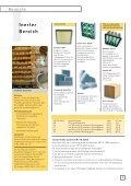 Lebensmittel Industrie - Camfil Farr - Seite 3