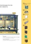 Lebensmittel Industrie - Camfil Farr - Seite 7