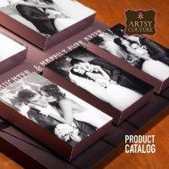 CATALOG - Artsy Couture