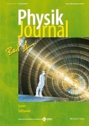 Laser Software - Pro-Physik.de