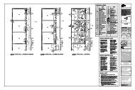 Mechanical Drawings - CRD Construction