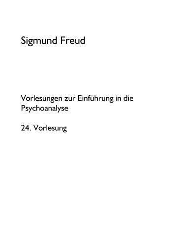 Sigmund Freud - Glowfish