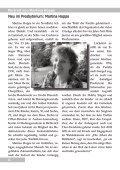 August/ September 2013 - Evangelische Kirchengemeinde Gangelt ... - Page 6