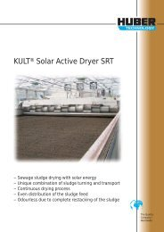 KULT® Solar Active Dryer SRT