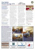 Pesach Issue - Melbourne Hebrew Congregation - Page 4
