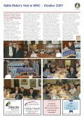 Pesach Issue - Melbourne Hebrew Congregation - Page 5