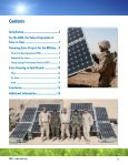 SEIA: Enlisting the Sun - Solar Energy Industries Association - Page 3