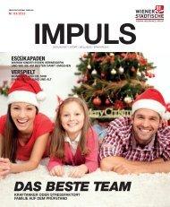 aktuelle Ausgabe herunterladen - Wiener Städtische