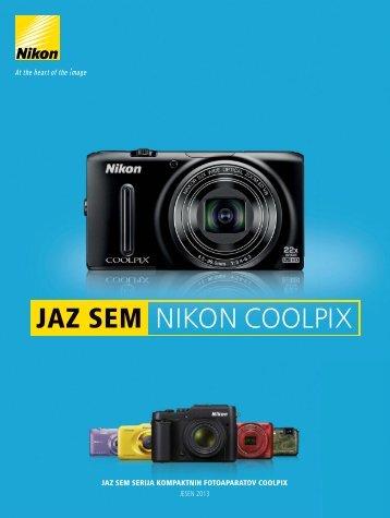 Prenesite brošuro - Nikon