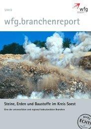 PDF: 6. wfg.branchenreport - Wirtschaftsförderung Kreis Soest