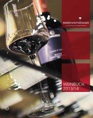 Weinbuch 2013/14 (pdf) - Weber Vonesch