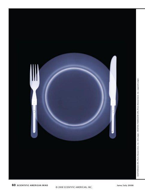 Addicted to Starvation - Trisha Gura