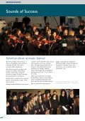 KWS Magazine 2013 Issue Two - Kinross Wolaroi School - Page 6