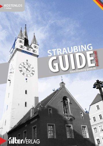 Straubing-Guide
