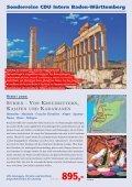 SYRIEN - VON KREUZRITTERN, KALIFEN UND KARAWANEN ... - Seite 5