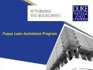 here - Duke University's Fuqua School of Business