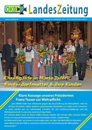 OKB OKB - Österreichischer Kameradschaftsbund