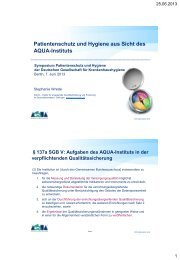 Vortrag im PDF-Format - Deutsche Gesellschaft für ...