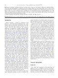 Effects of carrion resources on herbivore spatial distribution are ... - Page 2