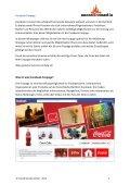 Facebook Fanpage Anlegen & Verwalten - marketingfire - Seite 3