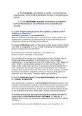 PREGUNTAS MÁS FRECUENTES DE LOS ESTUDIANTES - Ugel 05 - Page 6