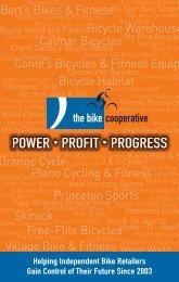 Biking Solution_TBS100484.indd - The Bike Cooperative