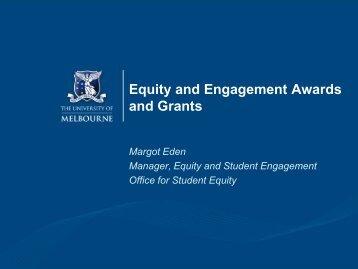 Engagement, Leadership & Volunteering - 9 August - Careers and ...