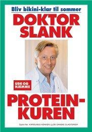 Proteinkuren - Food of LIFE