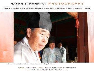 Download Portfolio 24.1MB - Nayan Sthankiya