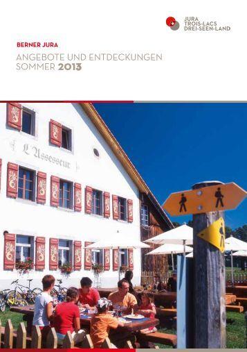 Lac vert undervelier jura tourisme - Office du tourisme jura bernois ...