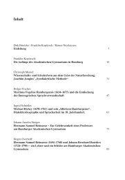 005-006 Inhalt.indd - Gebr. Mann Verlag