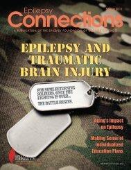 Epilepsy and TRAUMATIC BRAIN INJURY - Epilepsy Foundation of ...