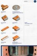 VerschleiBwerkzeuge fur VSI-Brecher - Euro-Tech Plus - Seite 5