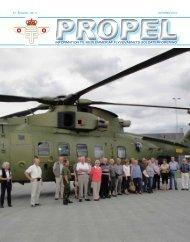 PROPEL 2007-1 - Flyvevåbnets Soldaterforening